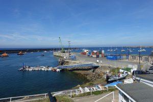 Alderney Dinghisteg