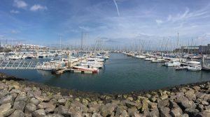 Marina Cherbourg